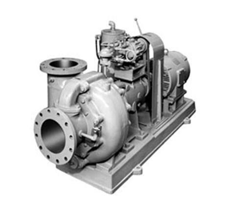 Yokota Pumps And Valves